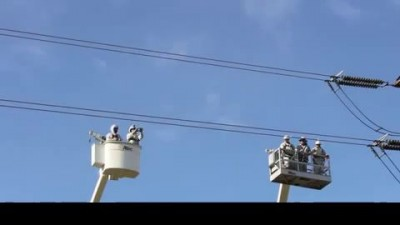 Игры с линиями электропередач ...