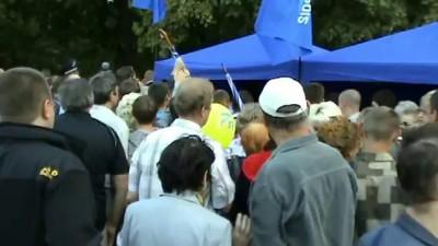 """Страсти по зонтам """"ПР"""" - Мариуполь"""