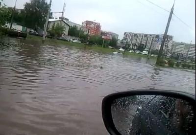Потоп в Казани
