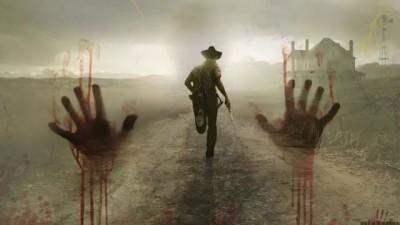 Житель США принял друга за зомби и убил его 16+