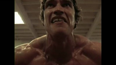 The Arnold Schwarzenegger Anthem - He'll Be Back