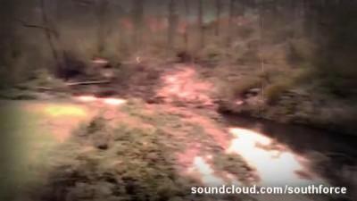 SouthForce - Silent Air [m83 mix] (SouthForce Prod.)
