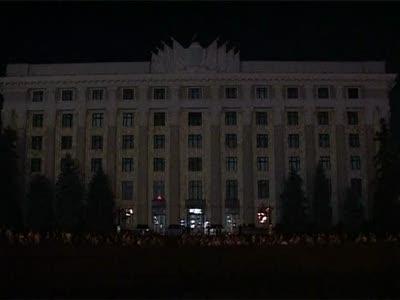 24.08.10 проекционное шоу в Харькове