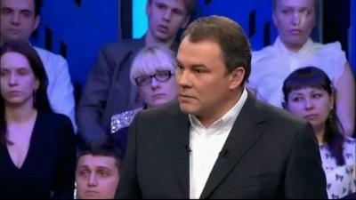 Россия не будет говорить с проституткой, а будет договариватся с сутенером