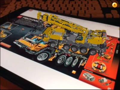 Лего каталог 3Д