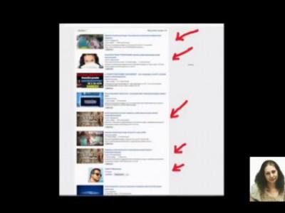 Как вывести канал YouTube в ТОП поисковиков