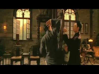 Ip Man - Donnie Yen Fights