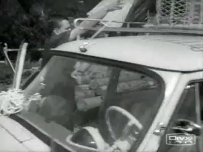 Беригись автомобиля