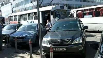 Особенности Одесской парковки