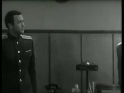 Офицеры - Встреча в Москве