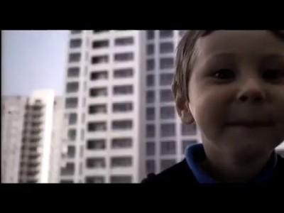 Социальная реклама ГИБДД - Не теряйте своих детей!