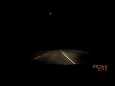 На ночной дороге 2