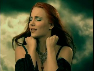 Epica - Solitary Ground (Official Video) HD 1080p.