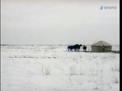 Русский проект - космонавты.