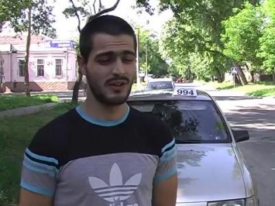 В Николаеве пьяный отец потерял на улице 5-месячную дочь