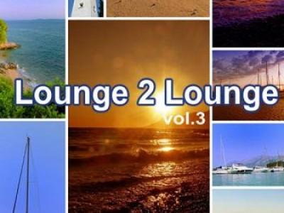 Lounge 2 Lounge: Vol 3