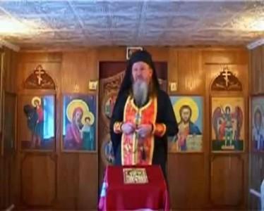 Исповедь 5 православного батюшки (Отец Антоний)