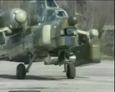 "К-50 ""Черная акула"" ft Агата Кристи ""Ковёр вертолёт"""