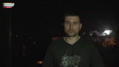 Лерамун захвачен, Aleppo 28.07.2016. Leiramun was captured 28.07.2016. Aleppo.