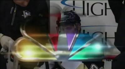 В NHL хоккеист во время матча вырвал себе зубы