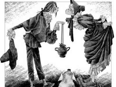 Hans Christian Andersen - Der Schweinehirt