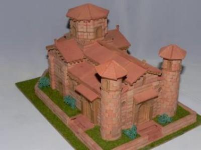 Keranova Церковь святого Мартина во Фромисте - 30101