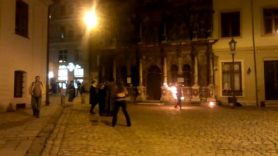 Ночной дозор Львова