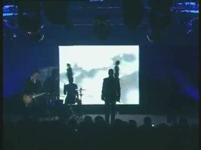 Настя Задорожная & Deep Sky - Небо (live)