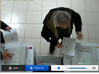 Тарумовка. Вброс в Дагестане