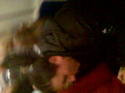 Боб Джек в метро