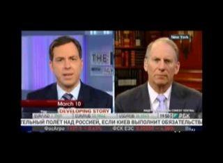 Стёб над Обамой по Крыму