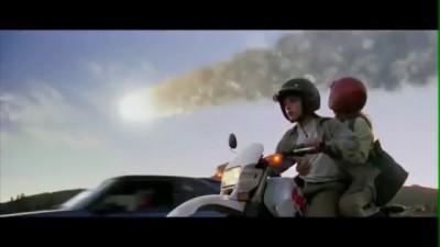 Метеоритный атас