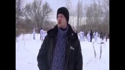 """""""Не убивайте наших срочников. Берите их в плен.""""- русский националист обратился к украинск"""