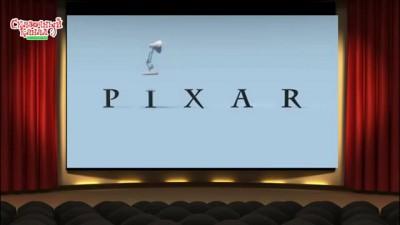 """Мультик """"Поединок"""". Студия Пиксар. Cartoon """"The Duel"""". Studio Pixar."""