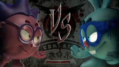 Kikoriki Combats