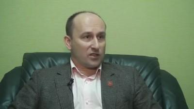 Николай Стариков. Об Украине и ЕС.