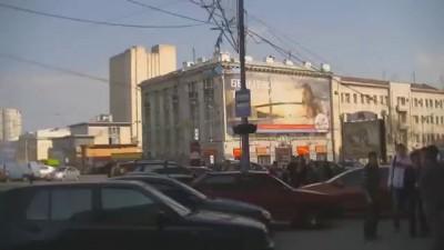 СтопХАМ-Харьков и жена Кернеса