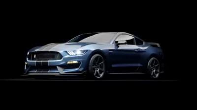 2016 Ford Mustang Bewertung #mustang