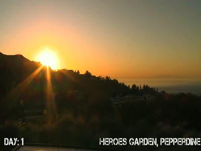 Красота восходов