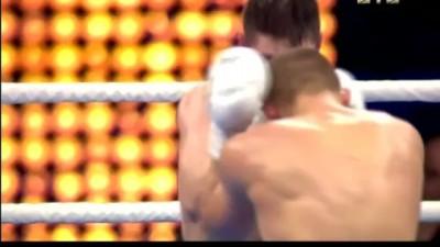 Нелегкая доля девушек боксеров