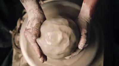 мастера керамики