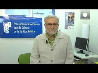Испанское здравоохранение