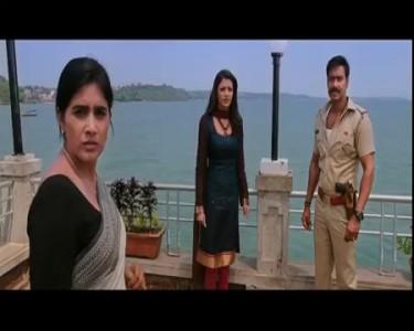 Singham - Singham Dynamic Action