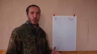 Крым vs Киев