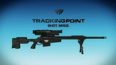 TrackingPoint Innovations: Precision Guided Firearm