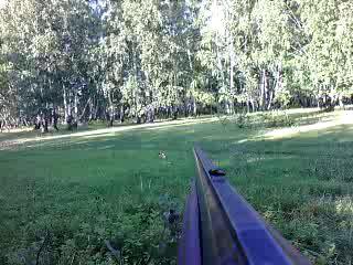 Мушка на ствол ружья ИЖ-27!!!!