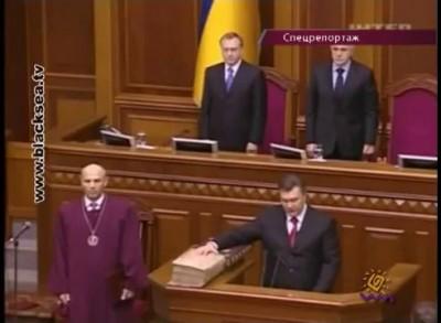 Чего достигла Украина под руководством В. Януковича?