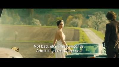 Отрывок из фильма 'Гонка' (2013)