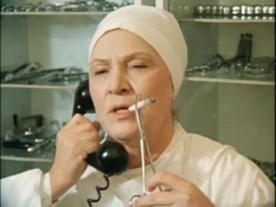 """""""Резать к чёртовой матери, не дожидаясь перитонитов!"""".wmv"""