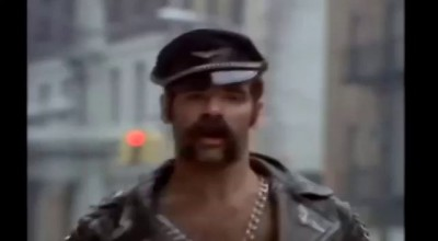 Musicless Musicvideo / VILLAGE PEOPLE - YMCA